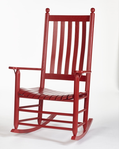 Remarkable Rocking Chairs Andys Oak Shoppe Gmtry Best Dining Table And Chair Ideas Images Gmtryco